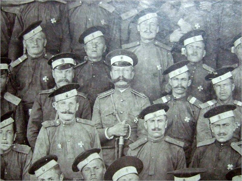 В Брянске вспоминают героев Первой мировой войны