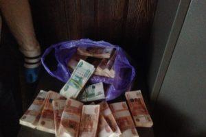 В Брянске задержаны «теневые» банкиры, отмывшие 800 миллионов за пять лет