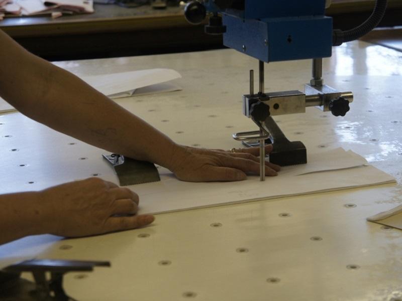 В Унечском районе оштрафован гендиректор швейной фабрики