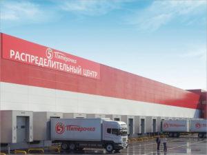 Крупнейший российский ритейлер построит себе логистический центр под Брянском