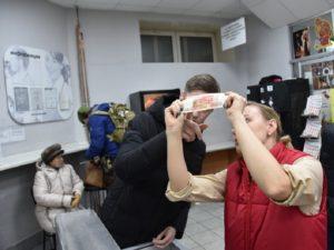 Брянские полицейские дали мастер-классы по определению «фальшивок» в 4300 магазинах