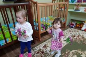 В Брянске за счёт ещё двух пристроек к детсадам рассчитывают победить очередь в яслях