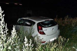 Под Брянском по вине пьяного водителя тяжёлые травмы получили дети  – пассажиры микроавтобуса