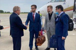 Татарская ОЭЗ «Алабуга» намерена открыть филиал в Новозыбкове