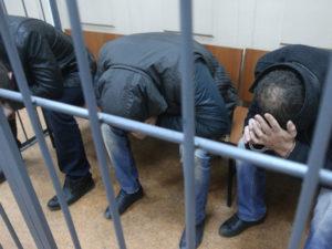 В Брянске осудят троих членов ОПГ за дистанционную продажу «солей»