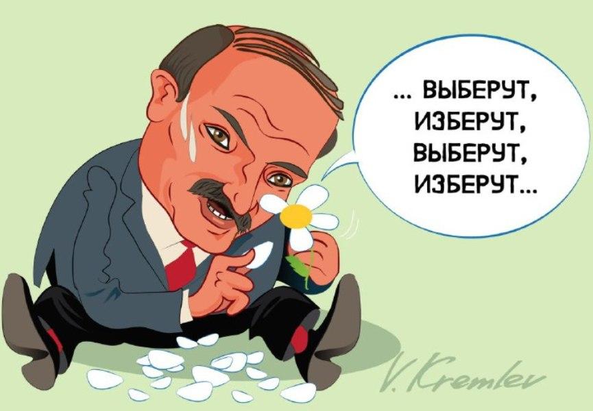 Лукашенко уверяет, что из России в Белоруссию по фальшивым документам пытались въехать 170 человек