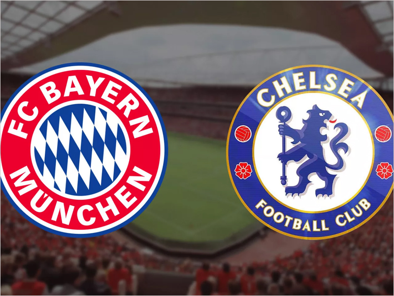 Матч «Баварии» против «Челси» 8 августа: прогноз на исход встречи