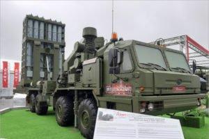 Брянский автозавод представит на Форуме «Армия-2020» «гражданскую» продукцию