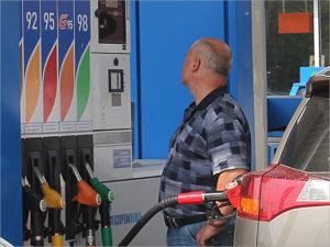 Рост цен на бензин в мае практически остановился по всей стране – Росстат