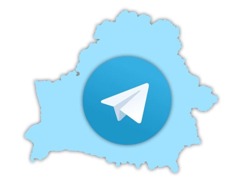 Телеграм-каналы в официальной белорусской повестке: от отрицания до принятия