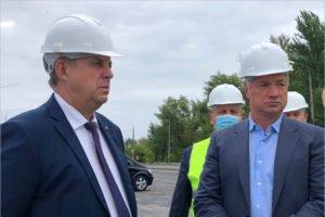 Брянский губернатор назвал 1 сентября датой пуска Литейного моста