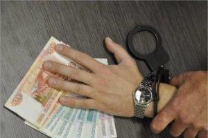 Руководитель жуковских гаишников отказался от взятки в 20 тысяч рублей