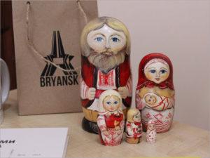 Сырный фестиваль, концлагерь, прогулки по Брянску:  презентованы региональные туристические проекты