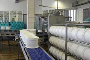 Брянский арбитражный суд закрыл «Брасовские сыры» за фальсификацию продукции