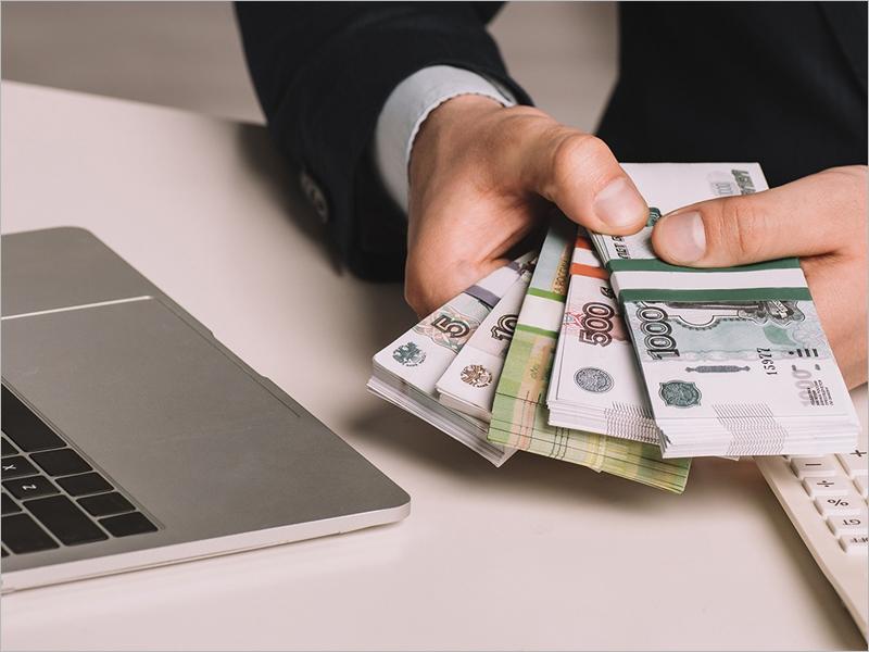 Банки выдали брянским предприятиям в полтора раза больше кредитов, чем годом ранее