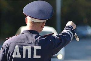 На улицы Брянска выехали пять дополнительных «скрытых патрулей»