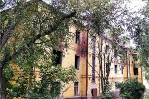 Общественники Брянска просят снести «гестапо» на Арсенальской
