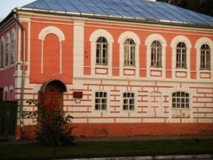 Севский краеведческий музей через суд обязали «вспомнить» о слепых