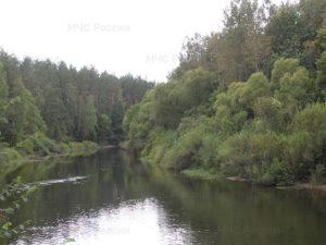 В Жуковке утонул 28-летний мужчина