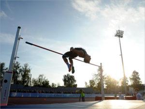 Илья Иванюк допущен к соревнованиям в нейтральном статусе