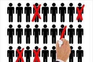 Самые частые причины увольнений в ЦФО: реструктуризация, конфликты на работе, форс-мажор