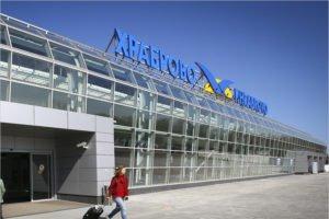Калининград лидирует во всех опросах о возможных привлекательных авианаправлениях из Брянска