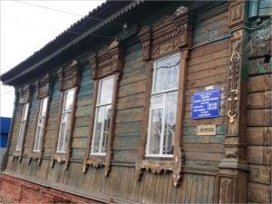 «Том Соейр Фест» в Клинцах восстанавливает историческое здание начала XX века