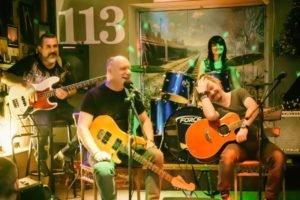 «Лис и Лапландия» представляют свой новый альбом онлайн