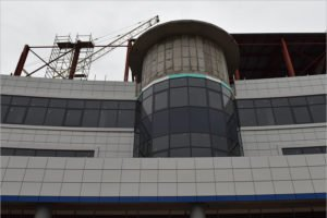 Компания «Брянскэнерго» обеспечит электроснабжение Дворца единоборств в Брянске