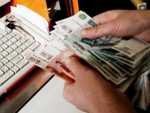 Рецидивист из Белгорода уволок выручку прямо из-под носа брянского продавца