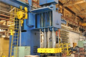 «Рабочие просто вышли на обед»: Новозыбковский машиностроительный завод подходит ОЭЗ «Алабуга»