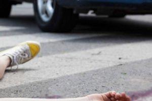 В Стародубе мать и семилетняя дочь покалечились в ДТП