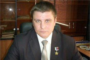 Герой России Александр Постоялко в стихах позвал на «Диктант Победы»