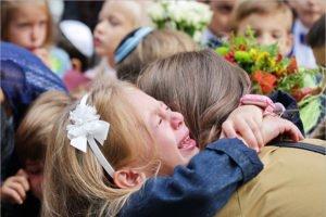 В Брянской области с 24 августа разрешено посещение школ и ссузов