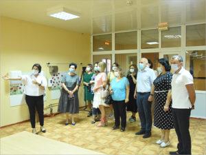 Школы Брянска приняла «Родительская приёмка»