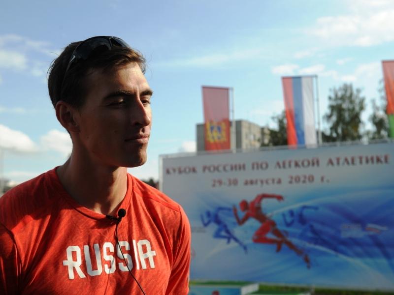 Допинг-скандал на Кубке России в Брянске: Шубенкова отправили на допинг-контроль прямо перед финалом