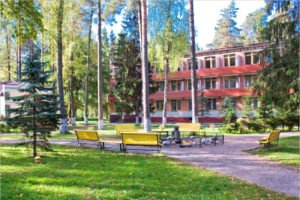 Летний отдых в брянских санаториях — в тройке самых доступных в Центральной России