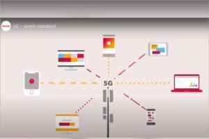 Компания Tele2 запустила международный 5G-роуминг в Швейцарии