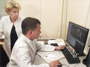В ноябре Брянская область закупит томограф для особо толстых пациентов