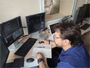 На базе брянской облбольницы №1 будет создан рентгенологический консультативный центр