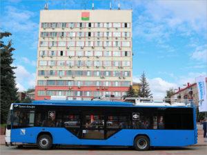 Брянск получит 70 новых троллейбусов по федеральной программе