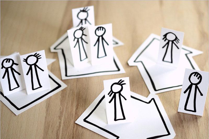 Четверть рядовых сотрудников компаний ЦФО считают, что на удалёнке они стали эффективнее