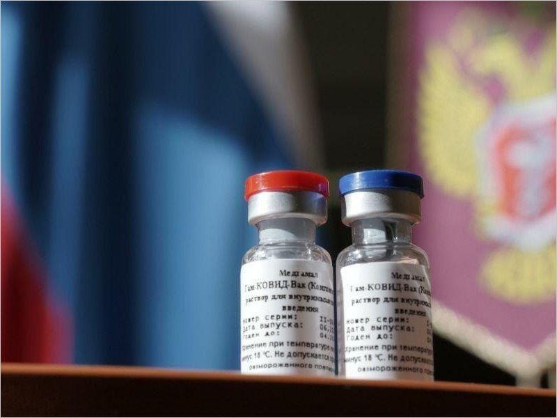 Более 27 тысяч жителей Брянской области вакцинированы от COVID-19