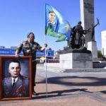 День ВДВ в Брянске: официальные цветы на площади Партизан и призыв губернатора отметить его дома