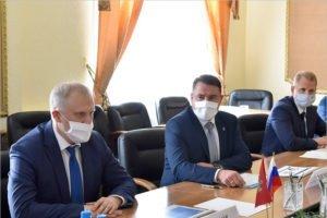 Программа газификации Брянской области на ближайшие пять лет будет подписана в августе