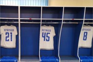 Максим Вотинов включён в число номинантов на лучшего футболиста августа ФНЛ
