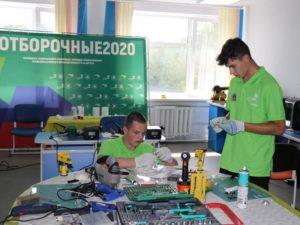 Брянский проект поборется за место на Worldskills Russia