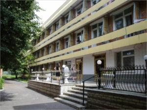 Санатории Брянской области входят в топ-10 в ЦФО по программе кэшбэка