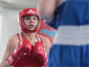 Брянская спортсменка примет участие в неофициальном чемпионате СНГ по боксу