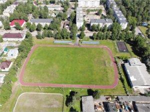 В Брянской области стартовал футбольный чемпионат. Без зрителей и без чемпиона